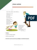 ACTIVIDAD CON POEMA II METAFORAS Y COMPARACION.doc