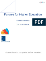 Higher education Significance