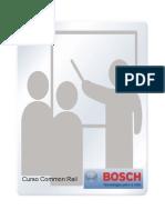 Curso Como Rail Bosch