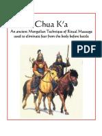 Chua Ka