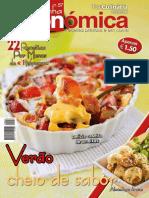 TeleCulinária Cozinha Económica – Nº 57 Julho (2015)
