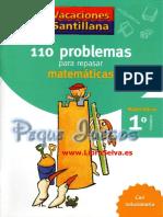 110problemasdematematicaspdfprimergrado 131208010227 Phpapp02 Copia