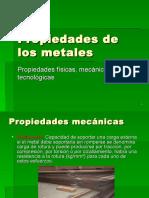 Propiedades de Los Metales (1)