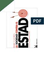 Clastres, Pierre - La sociedad contra el Estadi -1978.pdf