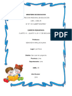 Carpeta Pedagogica 2016 (1) Para Imprimir