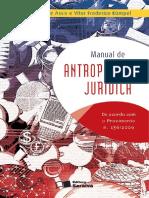 Manual de Antropologia Juridica - Olney Queiroz Assis e Vitor Frederico Ku.pdf