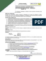 05 Diplomad en Educacion Universitari y Procesos Educativos
