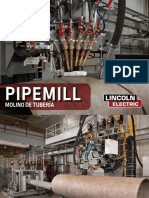 Pipemill En mexico