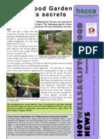 Hotwells News - Summer 2008