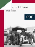 Hinton, Susan E. - Rebeldes (r1.0 Rintxo)