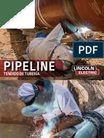 Pipeline Es mexico