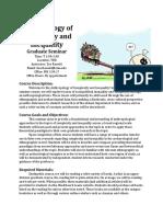full syllabus 3 graduate seminar