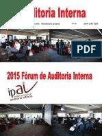 Auditoria contínua na prevenção e detecção de fraude