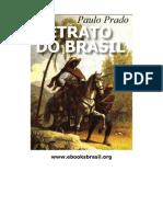 Paulo Prado - Retrato Do Brasil