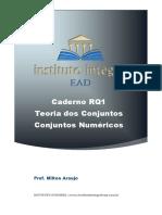 Caderno RQ1 Teoria Dos Conjuntos