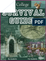 The Unofficial Scripps College Survival Guide 2015