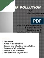 Pdf environmental engineering pollution control