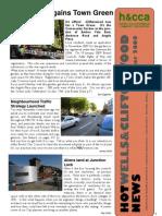 Hotwells News - Summer 2009