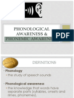 1Phonological&PhonemicAwareness