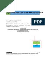 3. BAB II Pendekatan Dan Metodologi