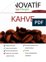 Inovatif Kimya Dergisi Sayi 8