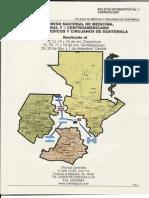 Dr Wilfredo Stokes Fiebre Reumatica en Guatemala enfermedad no diagnosticada epidemiologicamente. enero 2,007