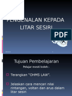power point litar sesiri.ppt