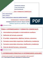 Tema 4 Intermediarios