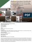 Curriculum for HVAC Final (QA)
