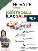 Inovatif Kimya Dergisi Sayi 14
