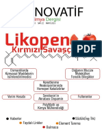 Inovatif Kimya Dergisi Sayi 22