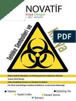 Inovatif Kimya Dergisi Sayi 25