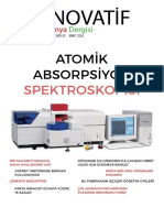 Inovatif Kimya Dergisi Sayi 32