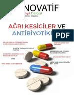 Inovatif Kimya Dergisi Sayi 33