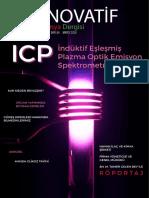 Inovatif Kimya Dergisi Sayi 34