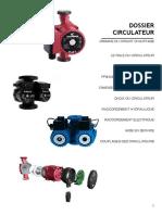 PDF Dossier Les Circulateur