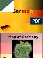 Germany Logistics