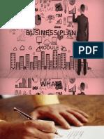 MODULE 2 Entreprenuial Development