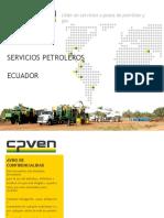 CPVEN Services Ecuador-Estimulacion