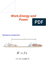 Work, Energy and Power-1