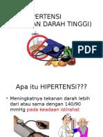 PTM Hipertensi