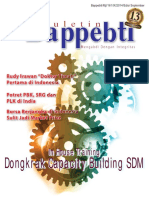 9. Bulletin Bappebti Edisi September 2014