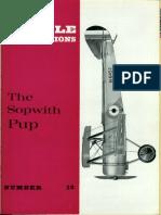 No. 13 the Sopwith Pup