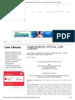 National Internal Revenue Code of 1997