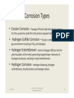 Corrosion Introduction