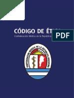 Codigo de Etica COMRA