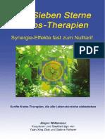 7 Sterne Krebs Therapie - Übersicht