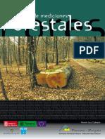 Manual de Mediciones Forestales