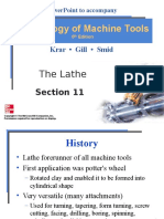 Lathe_131903_MANUFACTURING PROCESS 1.ppt