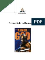 Armura de La Dumnezeu